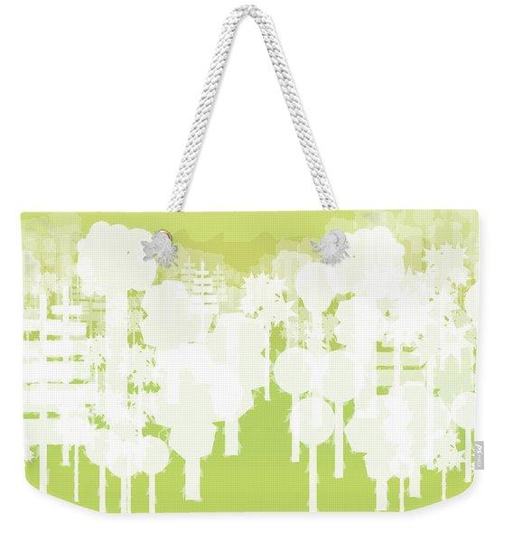 Holy Vale Weekender Tote Bag