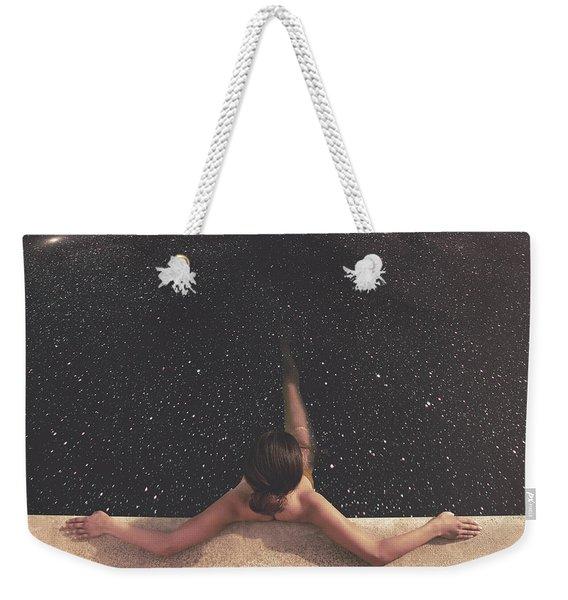 Holynight Weekender Tote Bag