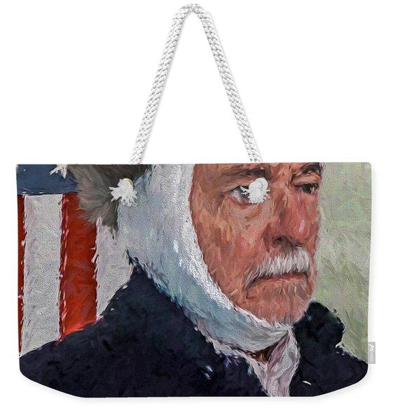 Homage To Van Gogh Two Weekender Tote Bag