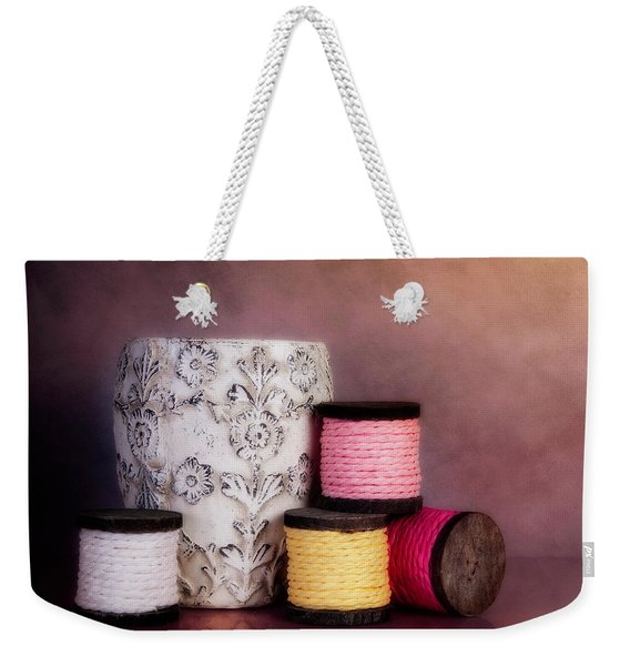 Home Decor Accents Weekender Tote Bag