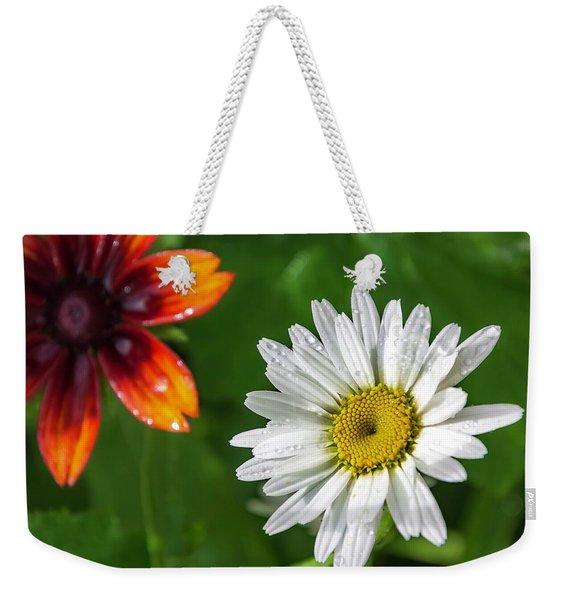 Home Furnishings Weekender Tote Bag
