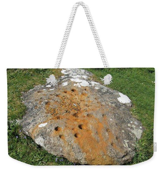 Homesickness Weekender Tote Bag