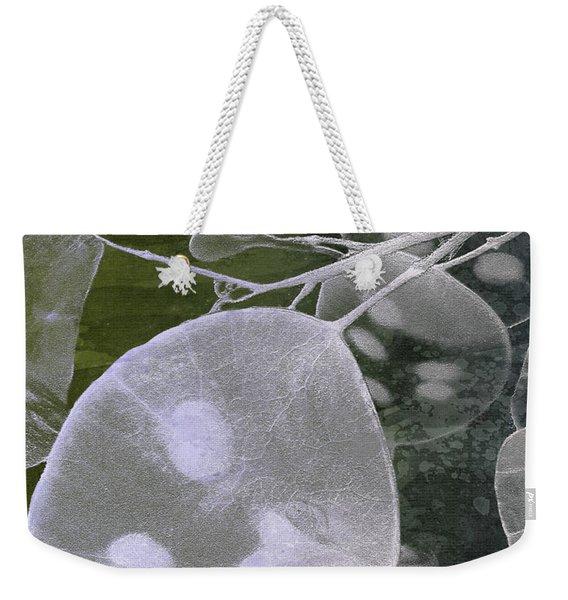 Honesty V Weekender Tote Bag