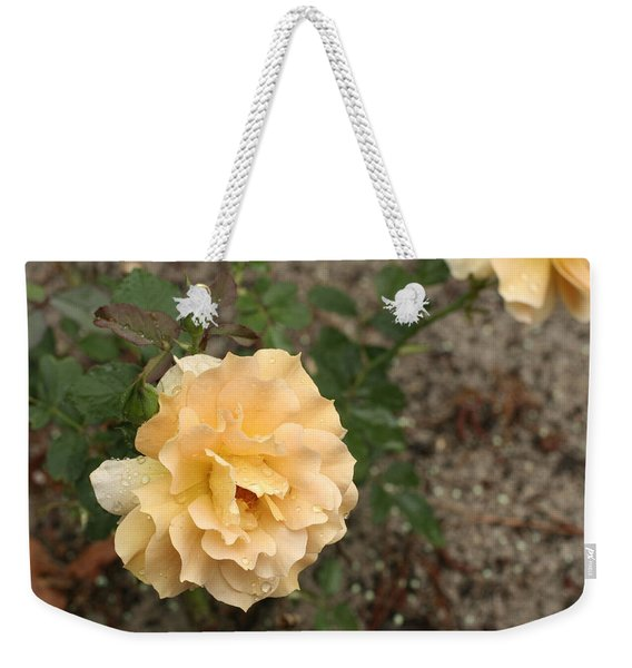 Honey Weekender Tote Bag