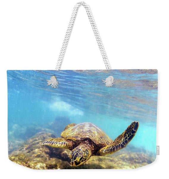 Honu Weekender Tote Bag