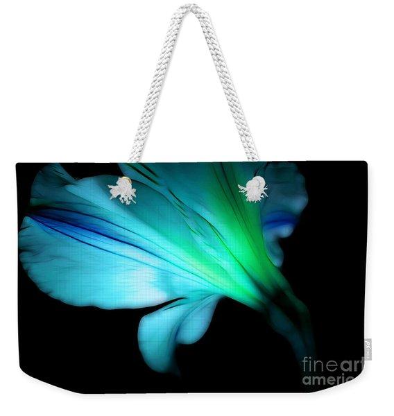 Hope Is On The Way Weekender Tote Bag