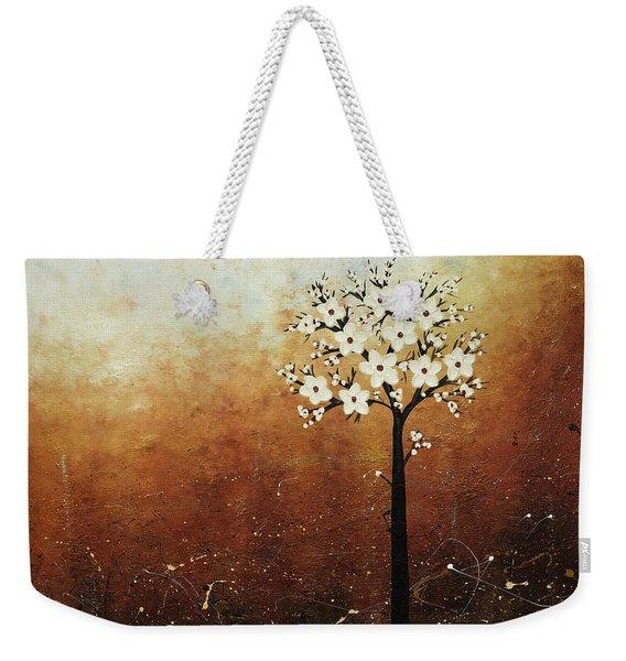 Hope On The Horizon Weekender Tote Bag