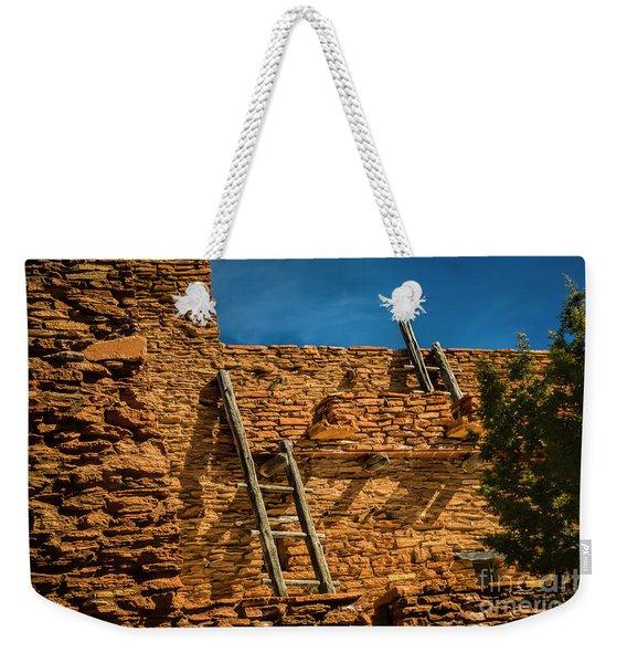 Hopi House Weekender Tote Bag