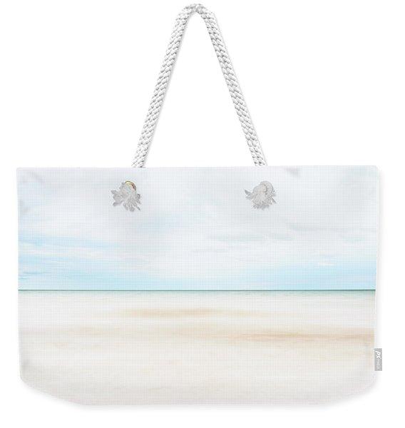 Horizon #9 Weekender Tote Bag