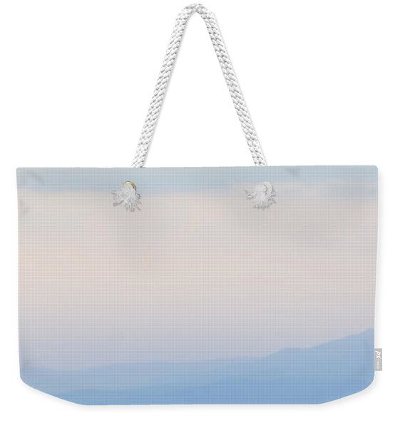 Horse - Rila Mountains Weekender Tote Bag