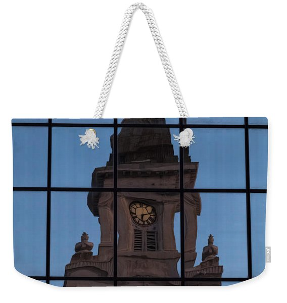 Hortense The Beautiful Weekender Tote Bag
