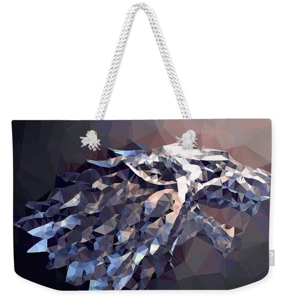 House Stark Weekender Tote Bag