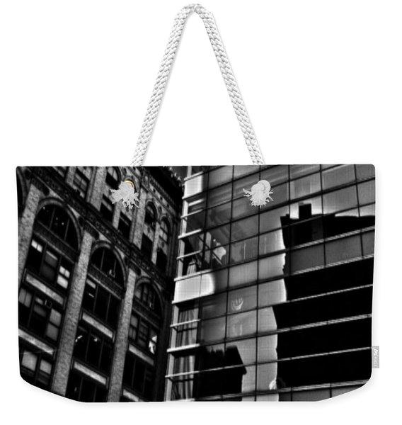 Houston Street Repose Weekender Tote Bag