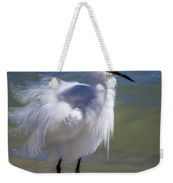 How Do I Look Weekender Tote Bag