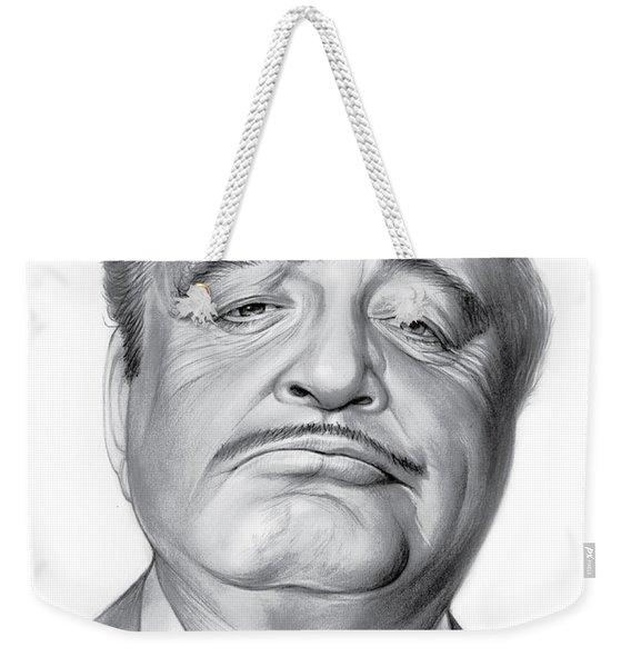 How Sweet It Is Weekender Tote Bag