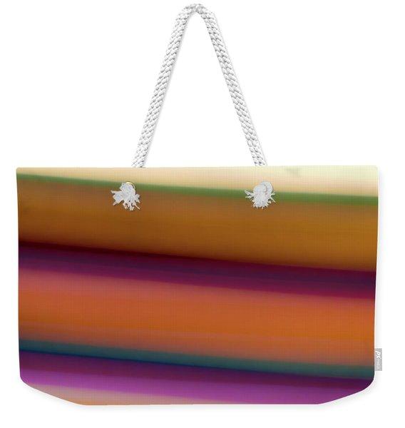 Huckleberry  Weekender Tote Bag