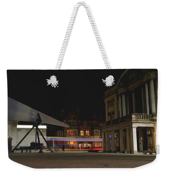 Hull Blade - City Of Culture 2017 Weekender Tote Bag
