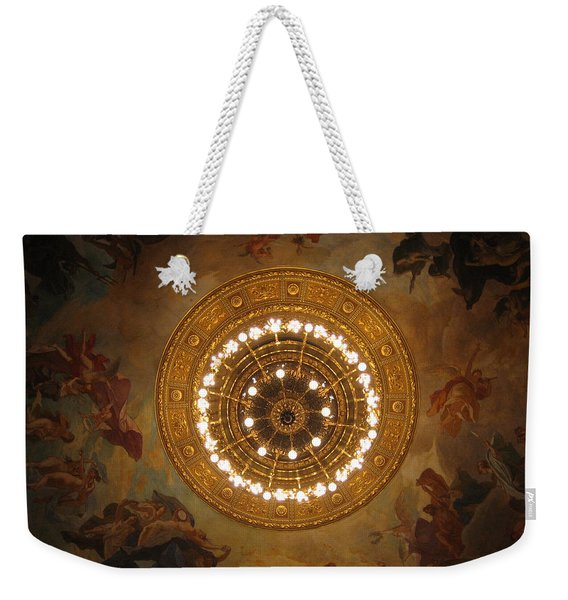 Hungarian State Opera House For Prints Weekender Tote Bag