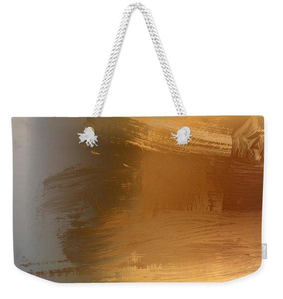 Mightiest Mortal Weekender Tote Bag