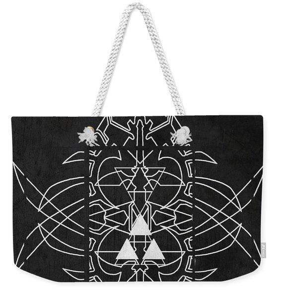 Hyrule Weekender Tote Bag