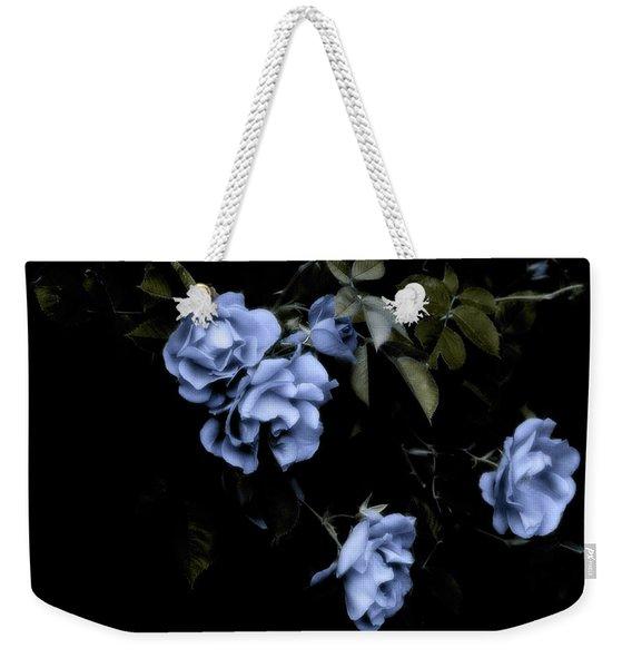 I Dream Of Roses Weekender Tote Bag