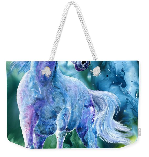 I Dream Of Unicorns Weekender Tote Bag