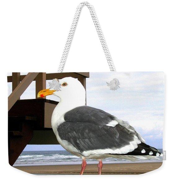 I Hope Lunch Is Ready Weekender Tote Bag