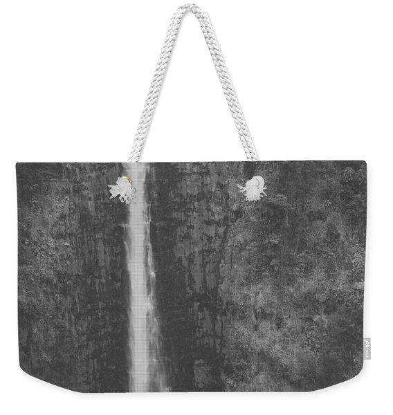 I Hope You Don't Forget Weekender Tote Bag