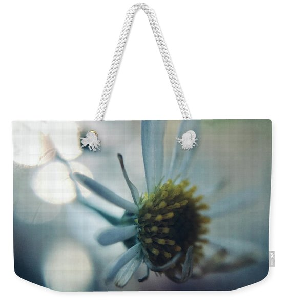 I Keep Thinking That One Thing Weekender Tote Bag