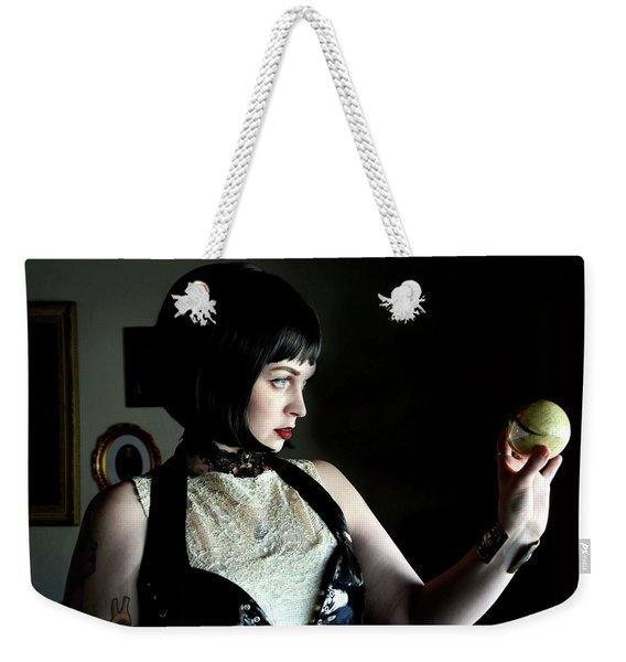 I See You... Weekender Tote Bag