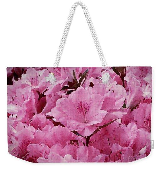 Thinking Of You Nana Weekender Tote Bag