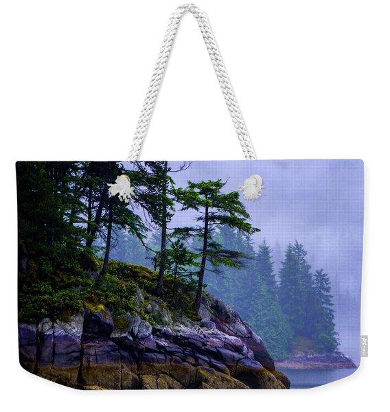 Ice Age Wonder Weekender Tote Bag