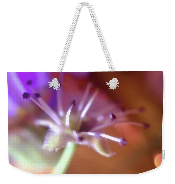 Idora Park Original Concept Art Weekender Tote Bag