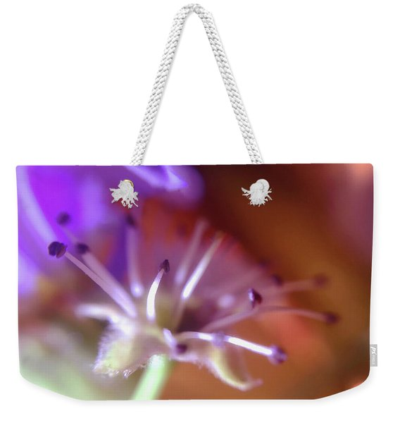 Idora Park Original Concept Art Weekender Tote Bag