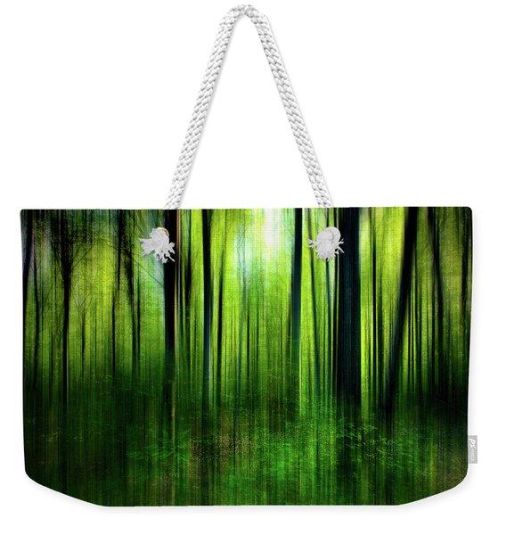 If A Tree Weekender Tote Bag