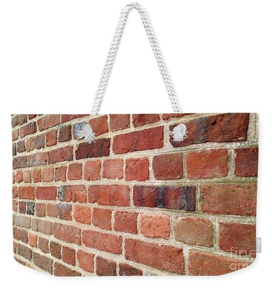 If Walls Could Talk Weekender Tote Bag