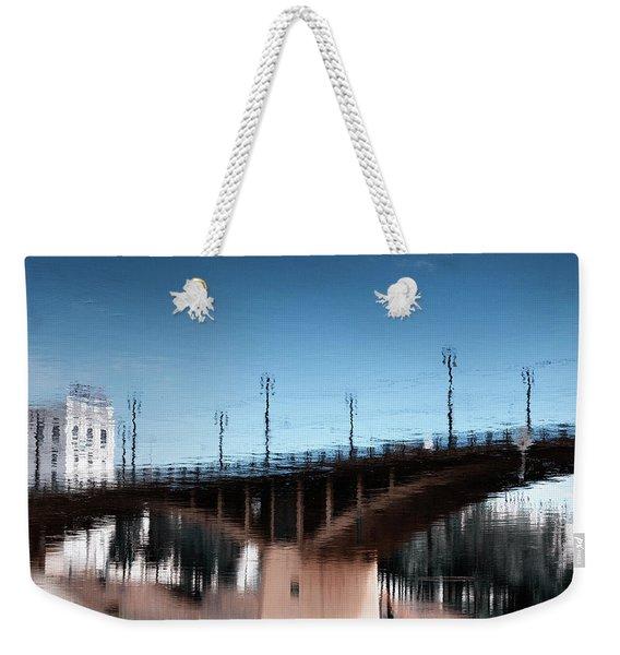 Illusion #28761 Weekender Tote Bag