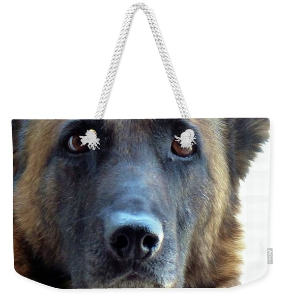 I'm A Beauty Weekender Tote Bag