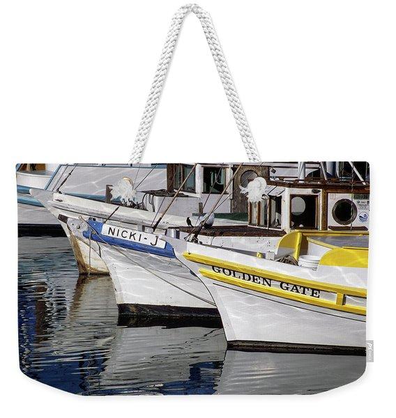 Image Is Everything Weekender Tote Bag