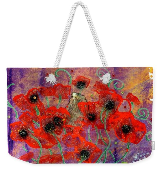 Imagine By Mimi Stirn Weekender Tote Bag