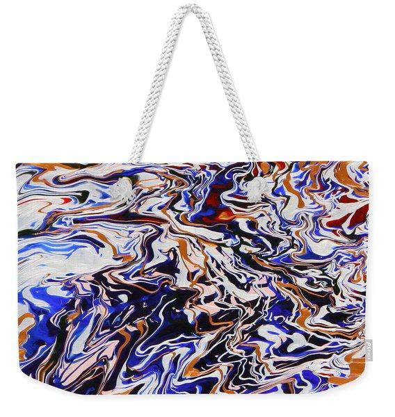 Immersion Weekender Tote Bag