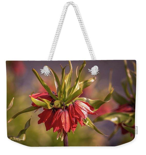 Imperial Crown #g3 Weekender Tote Bag