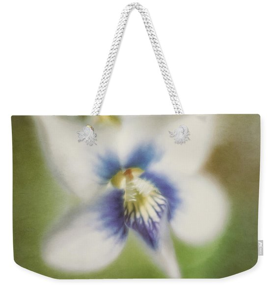 Impressions Of Spring Weekender Tote Bag