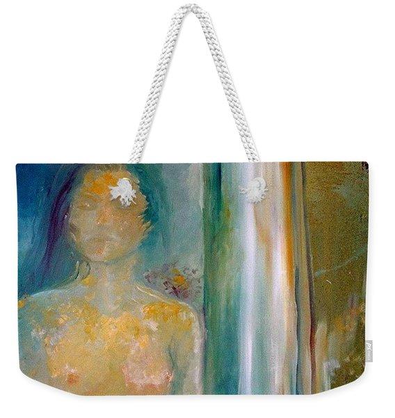 In A Dream Weekender Tote Bag