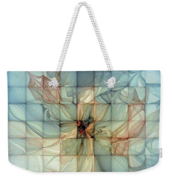 In Dreams Weekender Tote Bag