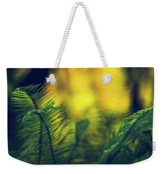 In-fern-o Weekender Tote Bag