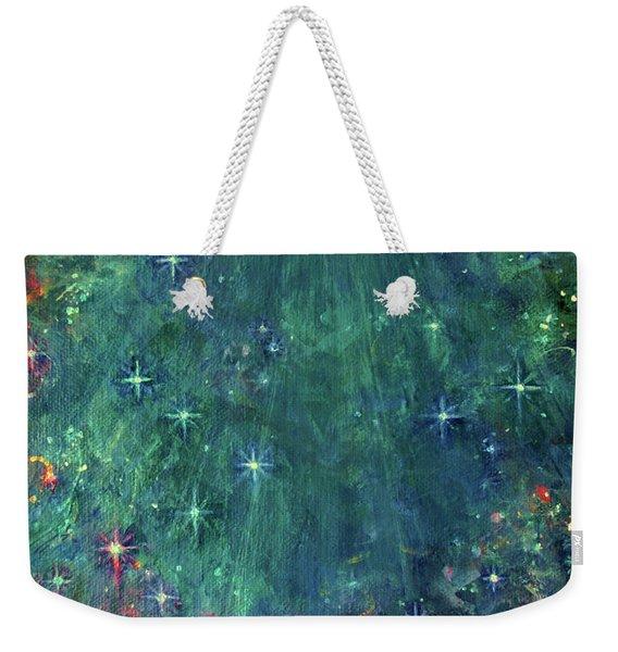 In Glory Weekender Tote Bag