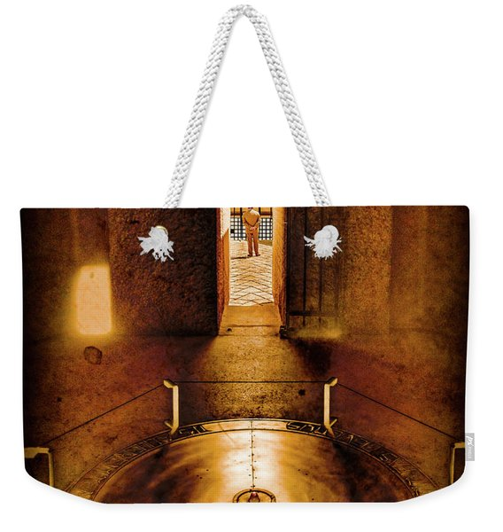 Paris, France - In Memory Weekender Tote Bag