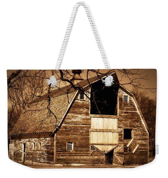 In Need Weekender Tote Bag