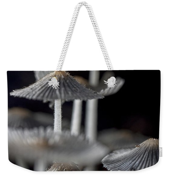 In The Forest Weekender Tote Bag
